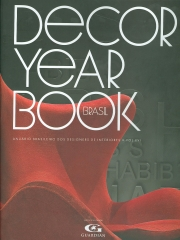 DECOR YEAR BOOK - vl.16
