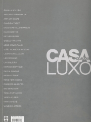 REVISTA CASA CLAUDIA LUXO - JAN 2015