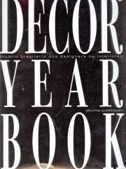 DECOR YEAR BOOK 2011