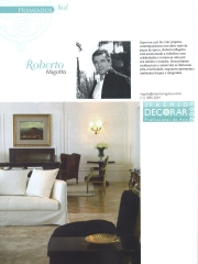 REVISTA DECORAR DEZ 09