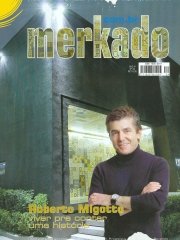REVISTA MERKADO JUN-JUL 2010